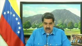 Discurso de Líder iraní. Marcha contra EEUU. Comicios en Venezuela - Boletín: 21:30 - 12/07/2020