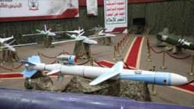 Yemen ataca con misiles dos ciudades en suroeste de Arabia Saudí
