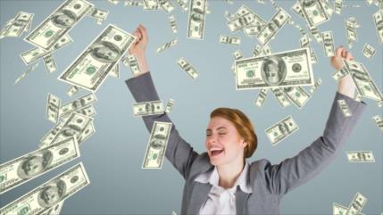 Estudio señala que ahora el dinero compra más felicidad que antes