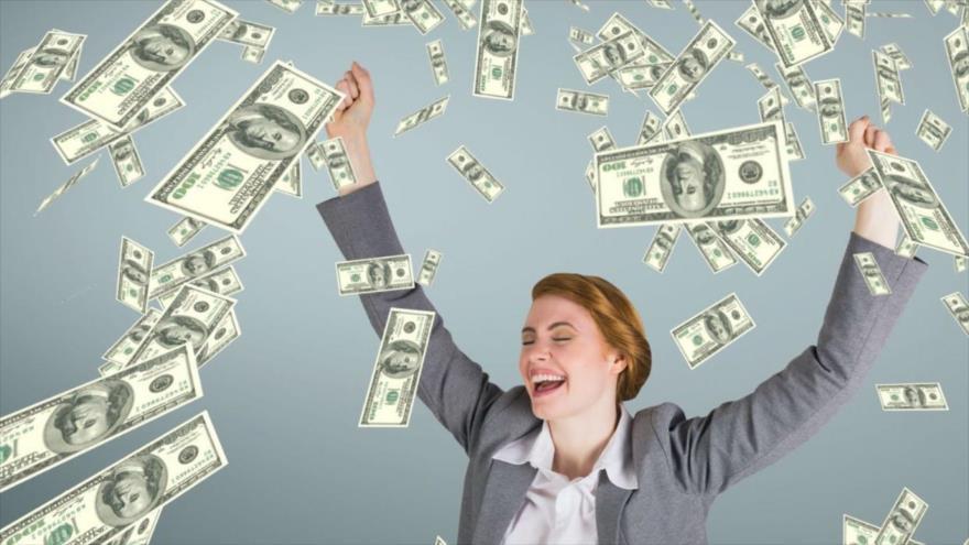 Un estudio científico revela que ahora el dinero compra más felicidad que antes.