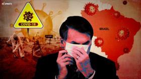 """Bolsonaro: """"Soy Mesías pero No Hago Milagros"""""""