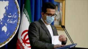 Acuerdo Nuclear. Operación de Yemen. Tensión EEUU-China - Boletín: 14:30 - 13/07/2020