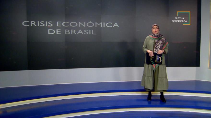 Brecha Económica: Bolsonaro, una amenaza para la economía de Brasil