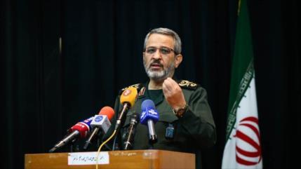 Irán subraya fracaso de Israel en guerra psicológica en su contra