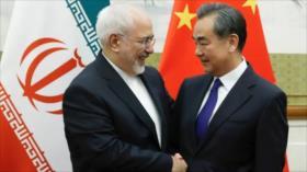 ¿Por qué pacto estratégico Irán-China es mala noticia para Israel?