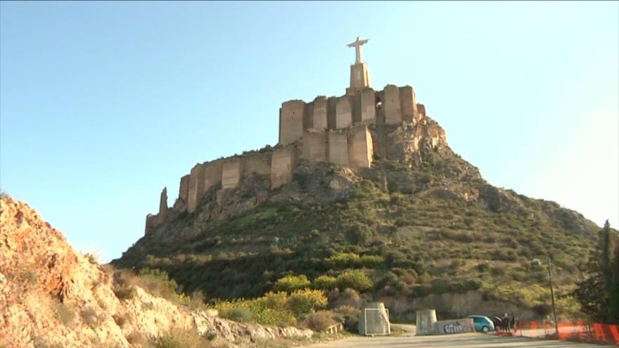 Al-Ándalus: Murcia-Lorca