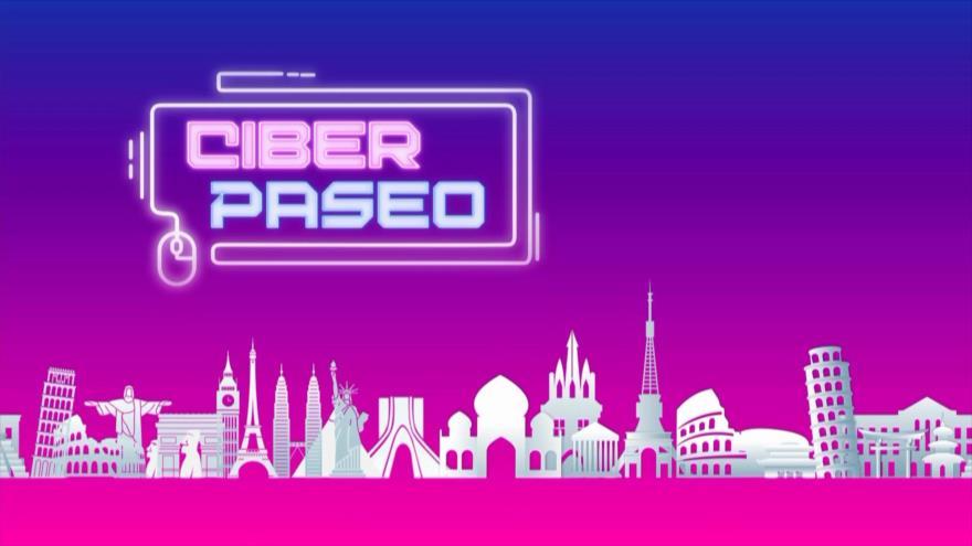 Ciberpaseo