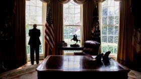 Complot estadounidense: la doctrina de la 'alta probabilidad'