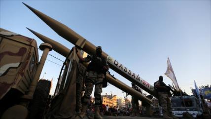 Mossad llama a asesinar a líderes de HAMAS por temor a sus misiles