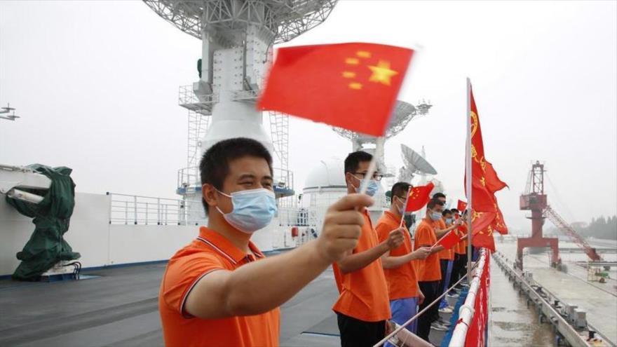 Fuente: Xinhua