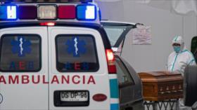 Contraloría chilena inicia sumario por errores en cifras de COVID-19