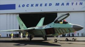 "China sanciona a Lockheed Martin por dañar ""la paz"" en Taiwán"