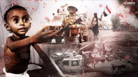 """¿Por qué EEUU no quiere poner fin a la """"olvidada guerra"""" en Yemen?"""