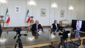 Irán urge al fin de agresión saudí contra Yemen en plena pandemia