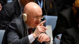 Rusia censura explotación de mecanismo de entrega de ayuda a Siria