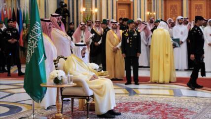 CIJ falla contra Riad y sus aliados por su bloqueo aéreo a Catar