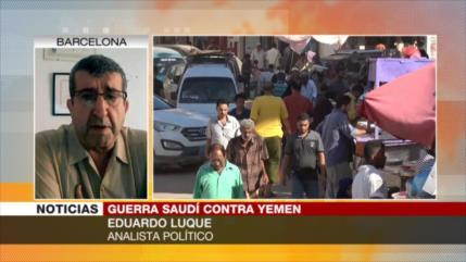 'Bin Salman mantiene el genocidio en Yemen para acceder al trono'