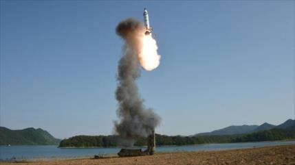 Ojivas nucleares miniaturizadas norcoreanos inquietan a Japón