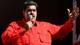 Maduro denuncia nueva campaña mediática de EEUU contra Venezuela