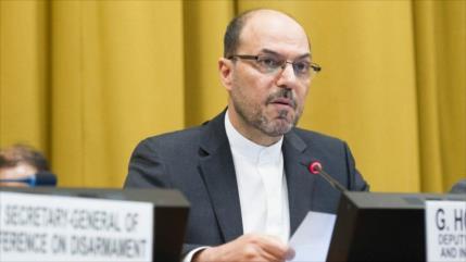 'Posible fracaso del JCPOA llevará al declive del multilateralismo'