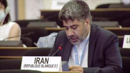 """Irán advierte de la """"alianza sucia"""" entre Israel y Daesh"""