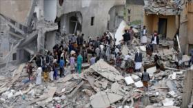 Embargo de armas a Irán. Ataques a Yemen. Sanciones a China - Boletín: 14:30 - 15/07/2020