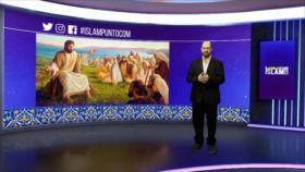Islampuntocom: Jesús (la paz sea con él) en El Corán