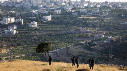 """UE reitera que """"no reconocerá"""" anexión israelí de Cisjordania"""