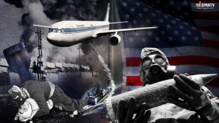 Un vistazo a los crímenes de EEUU cometidos en contra de Irán