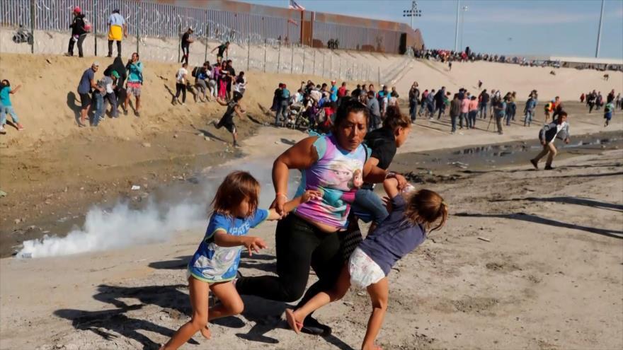Fotos que sacuden al mundo: Madre y sus hijos