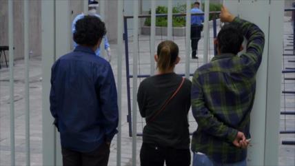 Secretividad en llegada de hospitales móviles a Honduras