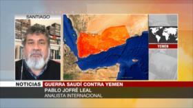 """""""La agresión saudí contra Yemen no acaba sin una imposición global"""""""