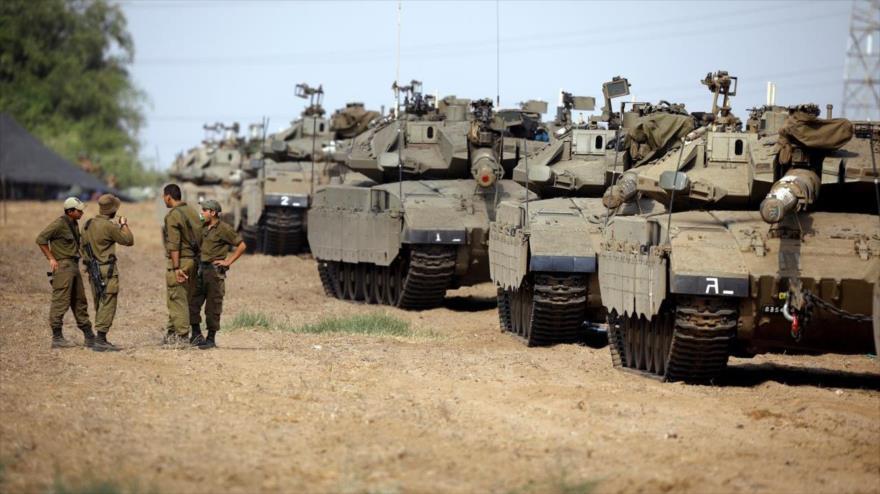 HAMAS advierte: Israel podría atacar a Gaza en cualquier momento