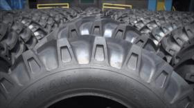 Bazaar: Industria de neumáticos