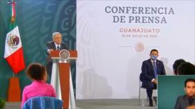 México quiere cárcel para funcionarios de EPN