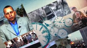 10 Minutos: Asesinato de Al-Hashemi