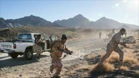 Ataque terrorista a un convoy de ayuda en Irán deja dos muertos