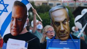 Israel alista a posibles investigados por CPI, incluido Netanyahu