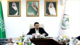 Arabia Saudí asciende a su embajador durante asesinato de Khashoggi