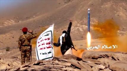 Ansarolá promete acabar con matonismo de Arabia Saudí contra Yemen