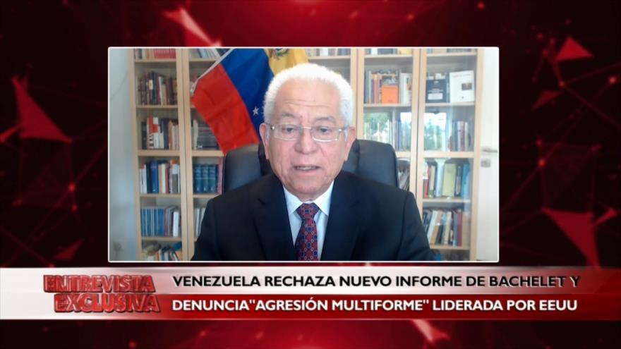 Entrevista Exclusiva: Jorge Valero