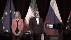 Irán Hoy: PIAC, 5 años después
