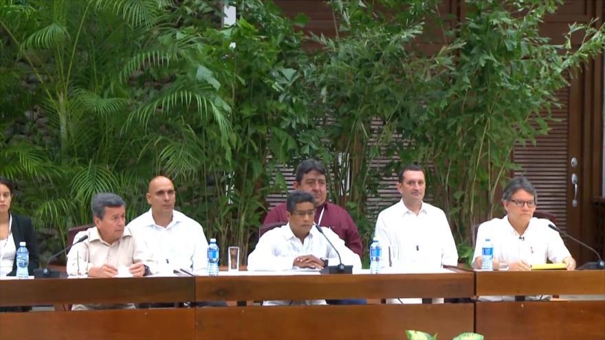ELN: EEUU impide cese el fuego bilateral con Bogotá | HISPANTV