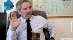 Revés para gobierno de facto de Bolivia: Argentina no reconoce a Áñez