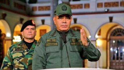 Venezuela dará respuesta contundente a EEUU si viola su soberanía
