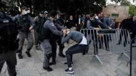 Siria urge medidas para obligar a Israel a detener sus crímenes