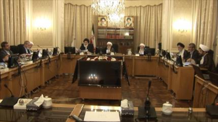 Consejo de Guardianes de Irán cumple 40 años de sus actividades