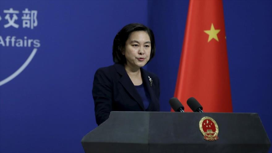 China: EEUU es el principal violador de derechos humanos del mundo | HISPANTV