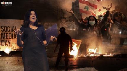 Otro fracaso: EEUU no logra imponer su política en El Líbano