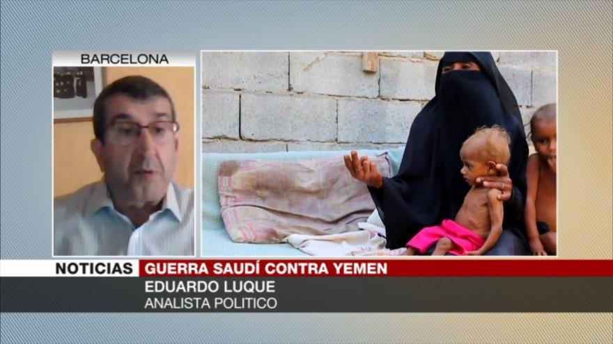 Luque: ONU no cumple con verdaderos deberes en guerra contra Yemen | HISPANTV